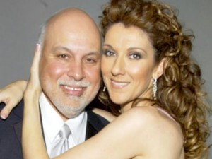 Những lời nói  ' ru tình '  Celine Dion dành cho chồng quá cố