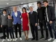 """Bóng đá - Real dùng con trai Zidane """"chạy án"""" cấm chuyển nhượng"""