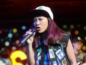 Diva Hà Trần ra mắt album sau gần 10 năm  ' thai nghén '