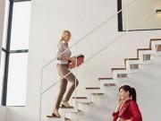 Sức khỏe đời sống - Mẹo giảm cân cho người lười tập thể dục