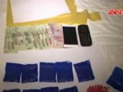 Video An ninh - Khởi tố 3 kẻ thuê khách sạn, ngủ cùng 2000 viên ma túy