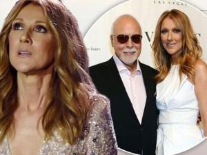 Đời sống Showbiz - Gia tài khổng lồ của Celine Dion và chồng quá cố