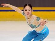 Thể thao - Tin thể thao HOT 15/1: Cô bé trượt băng 11 tuổi phá kỷ lục