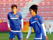 Bóng đá - U23 Việt Nam lấy lại tinh thần sau trận thua Jordan