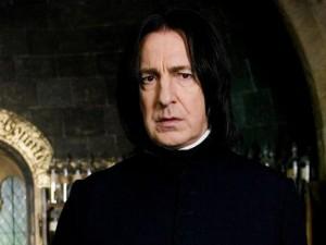 'Thầy Snape' của Harry Potter qua đời vì ung thư