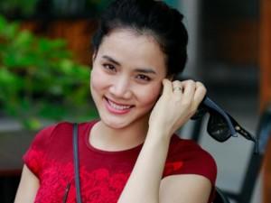 Diễn viên Trang Nhung: 'Chồng tôi là người tử tế'