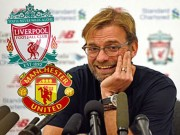 Bóng đá - Klopp tiết lộ lý do từ chối kế nghiệp Ferguson ở MU