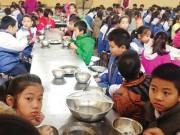 Tin tức trong ngày - Tin mới vụ thực phẩm không rõ nguồn gốc vào trường học ở HN