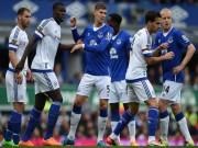 Bóng đá - Chelsea – Everton: Tiến bộ nhỏ giọt