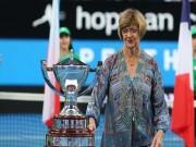 Thể thao - Australian Open: Tennis nữ bị chê quá chán