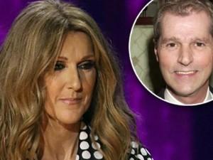 Đời sống Showbiz - Chồng mất, anh trai Celine Dion hấp hối vì bệnh ung thư