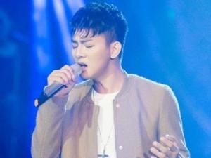 Hòai Lâm giành giải 1 tỷ đồng tại Bài hát yêu thích