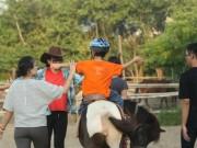 """Thể thao - Cưỡi ngựa: Tác dụng """"thần kỳ"""" ít ai biết"""
