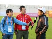 Bóng đá - HLV Miura: U23 Việt Nam sẽ ghi bàn vào lưới U23 Úc