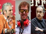 Thể thao - F1: Bộ mặt nào cho Ferrari mùa giải 2016