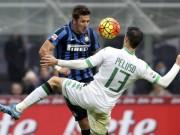 Bóng đá Ý - Atalanta - Inter: Trận cầu kỳ lạ