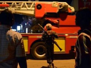 23 người chết, 126 con tin được giải cứu khỏi khủng bố ở Burkina Faso