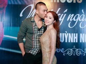 Quỳnh Nga: 'Sau kết hôn, chồng bộc lộ nhiều điểm xấu'