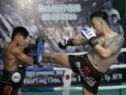 Thể thao - Nhà vô địch Muay tìm truyền nhân