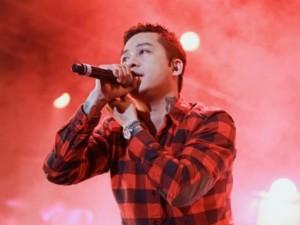 Ca nhạc - MTV - Dàn sao 'cháy' đến 12h đêm để ủng hộ Trần Lập