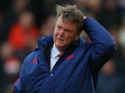 Bóng đá - Liverpool – MU: Phép màu nào cho Van Gaal