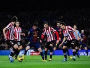 Bóng đá - Barca – Bilbao: Điểm tựa từ ký ức đẹp