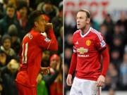 Bóng đá - Đọ đội hình Liverpool – MU: Bên tám lạng, bên nửa cân