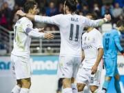Bóng đá - Real Madrid - Sporting Gijon: Ngày vui tiếp diễn