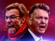 Bóng đá - Chi tiết Liverpool - MU: Bàn thắng đến muộn (KT)