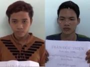 Video An ninh - Hai anh em giết bạn tình sau khi quan hệ đồng tính
