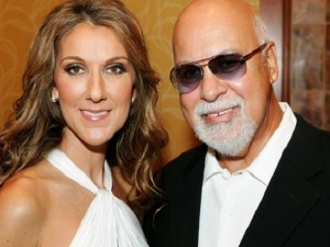 Sao ngoại-sao nội - Nhà thờ làm lễ cưới là nơi truy điệu chồng Celine Dion
