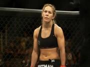 """Thể thao - MMA: Đánh cho đối thủ chạy """"mất dép"""""""