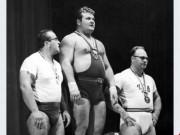 Thể thao - Huyền thoại vô địch Olympic của Liên Xô qua đời