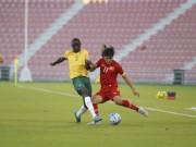 Bóng đá - Chi tiết U23 Việt Nam - U23 Australia: Kết cục không thể khác (KT)