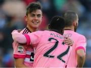 Bóng đá - Udinese - Juventus: Phô trương thanh thế