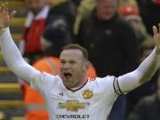 Bóng đá - Phá dớp tại Anfield, Rooney vượt kỉ lục của Henry