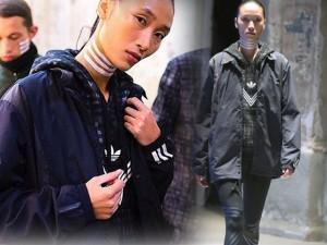 Trang Khiếu, Lê Thúy chinh phục tuần thời trang Milan