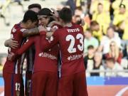 Bóng đá - Las Palmas - Atletico Madrid: Tiếp đà thăng hoa