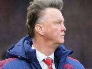 Bóng đá - Thắng nhọc nhằn, Van Gaal tin MU có thể vô địch