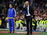 Bóng đá - Zidane buồn vui lẫn lộn vì B-B-C