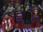 """Bóng đá - Barca – Bilbao: Oằn mình trước """"sóng dữ"""""""