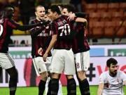 Bóng đá - Milan – Fiorentina: Khác biệt ở dứt điểm