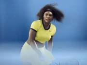 Thể thao - Serena - C. Giorgi: Bản lĩnh vững vàng (V1 Australian Open)