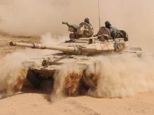 Thế giới - Iran sẽ chi 30 tỉ USD cho quân sự ngay khi hết cấm vận?