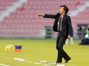 Bóng đá Việt Nam - Người hâm mộ nổi nóng đòi sa thải HLV Miura