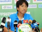 Bóng đá - Nếu ông Miura về quê…