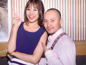 Đời sống Showbiz - Hari Won xác nhận chia tay Tiến Đạt sau 9 năm yêu nhau
