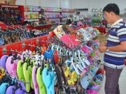 Thị trường - Tiêu dùng - Lo bị hàng Thái đè bẹp
