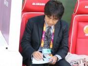 Bóng đá - Báo Nhật tố HLV Miura chỉ thích thử nghiệm triết lý cá nhân