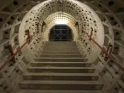 """Du lịch - Hé lộ """"đường hầm chiến tranh"""" bí mật ở London"""